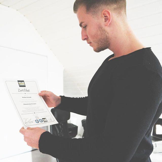 Fitnesstrainer B Lizenz bei Online Trainer Lizenz Erfahrung Prüfung Prüfungsfragen